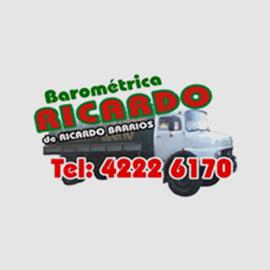 Barométrica Ricardo
