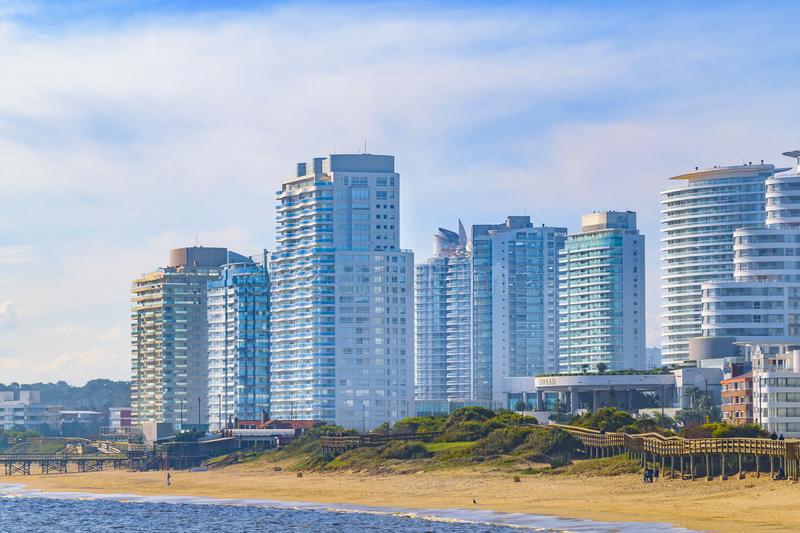 Cámara Inmobiliaria Exhorta A Invertir En Punta Del Este Como Destino Turístico