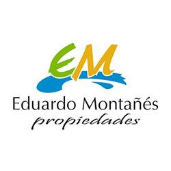 Eduardo Montañés Propiedades