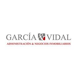 García & Vidal Administración & Negocios Inmobiliarios