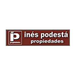 Inés Podestá Propiedades
