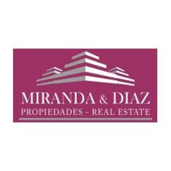 Miranda y Díaz Propiedades - Real Estate