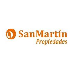San Martín Propiedades
